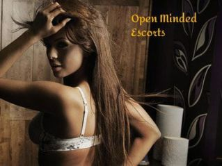 open minded escorts